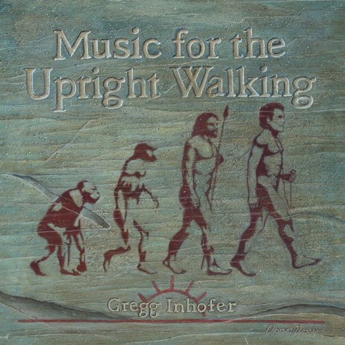 Gregg Inhofer Releases New Album