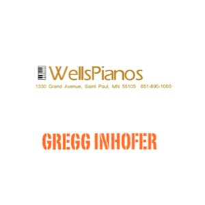 Wells Pianos Presents Free In-Store Performance Featuring Gregg Inhofer