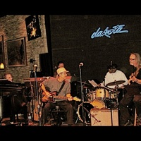 Looking Back: Release Concert at the Dakota